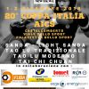 20ª COPPA ITALIA A.I.C.S. KUNG FU – WU SHU – SANDA – TAI CHI CHUAN