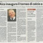 Giornale di Vicenza | Calcio a 5