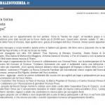 Giornale di Vicenza | Serata dei Sogni 2012