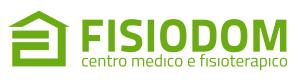 Logo Fisiodom RGB