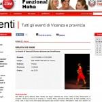 Vicenza.com | Serata dei Sogni 2012