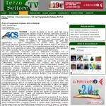 TerzoSettoreTV Campionato di Biliardo