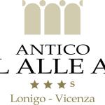 01 Vettroriale Logo ANTICO HOTEL ALLE ACQUE
