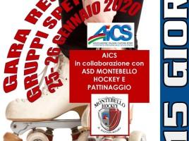 gara gruppi montebello 2020